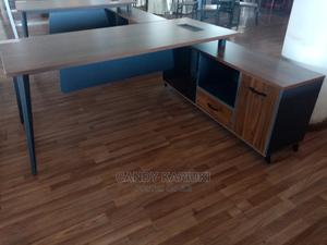 Executive 1.6m Office Desk With Side Cabinets | Furniture for sale in Nairobi, Nairobi Central