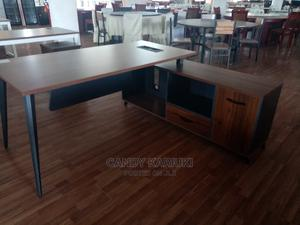 1.8m Office Desk With Side Cabinets   Furniture for sale in Nairobi, Nairobi Central
