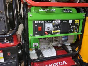 Lifan 3.5kva Generator | Electrical Equipment for sale in Nairobi, Nairobi Central