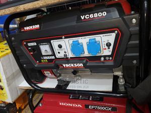 Vackson 5kva Generator | Electrical Equipment for sale in Nairobi, Nairobi Central