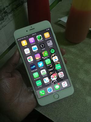 Apple iPhone 6s Plus 64 GB White   Mobile Phones for sale in Nairobi, Embakasi