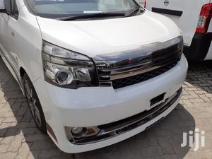 Toyota Noah 2012 White | Cars for sale in Mombasa, Mvita