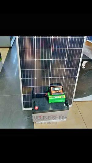 Solar Panels Complete Kit | Solar Energy for sale in Nairobi, Nairobi Central