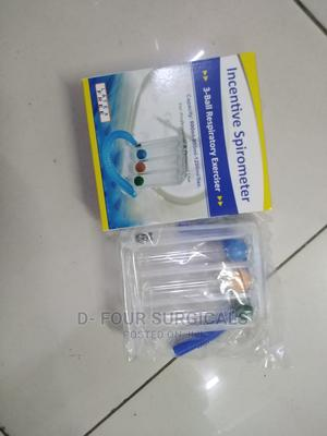 Incentive Spirometer | Medical Supplies & Equipment for sale in Nairobi, Nairobi Central