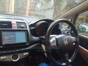 Honda Airwave 2008 1.5 CVT Silver   Cars for sale in Nairobi, Ruai
