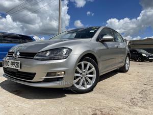 Volkswagen Golf 2014 Gray | Cars for sale in Nairobi, Nairobi South