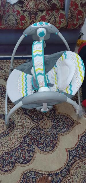 Baby Electric Swing. Automatic Baby Swinger   Children's Gear & Safety for sale in Mombasa, Tudor