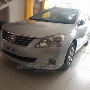 Toyota Premio 2012 Silver | Cars for sale in Mombasa, Mombasa CBD