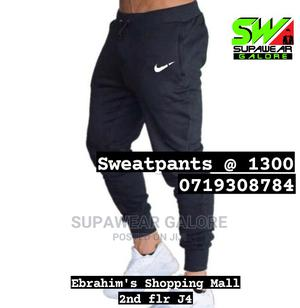 Sweatpants Unisex- High Quality   Clothing for sale in Nairobi, Nairobi Central