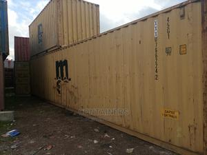 Shipping Containers for Sale!! | Manufacturing Equipment for sale in Nairobi, Utawala