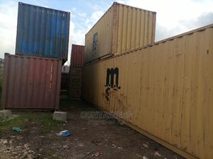 Genuine Shipping Containers | Manufacturing Equipment for sale in Nairobi, Utawala