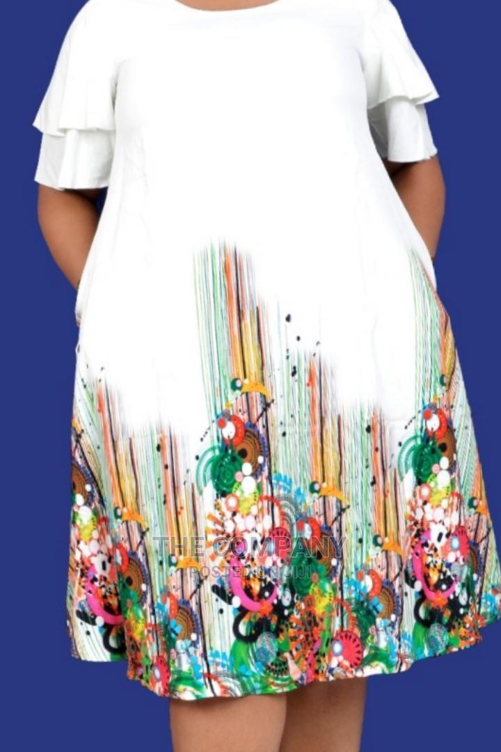 Ladies Casual Dress | Clothing for sale in Nairobi Central, Nairobi, Kenya