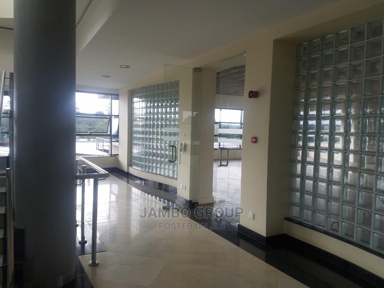 Archive: Office Partitions and Office Interiors