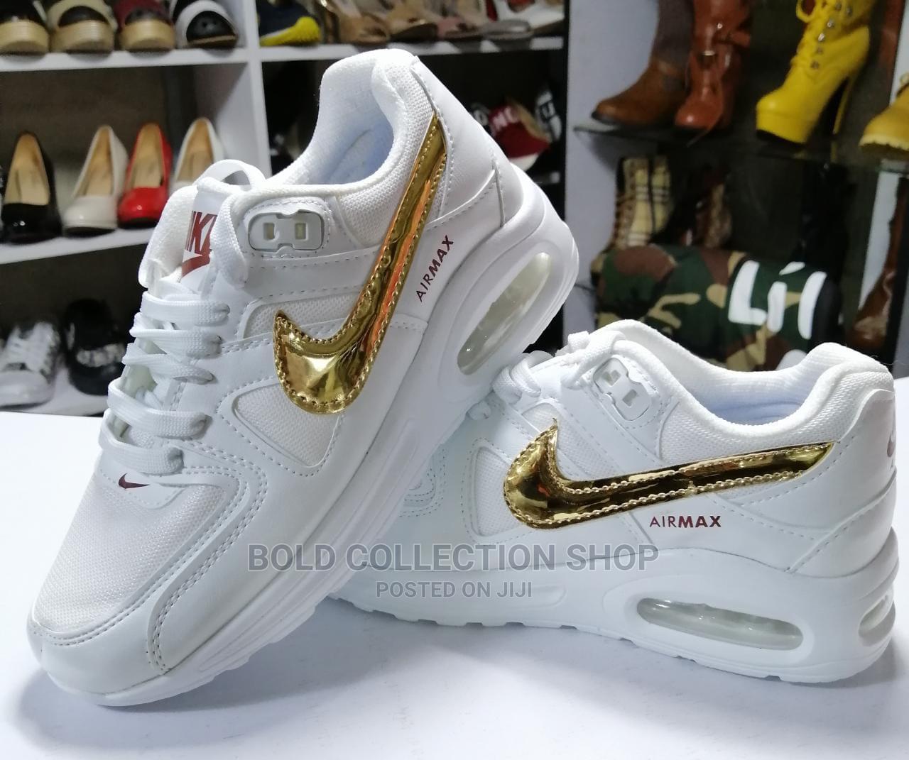 Nike Airmax Sneakers