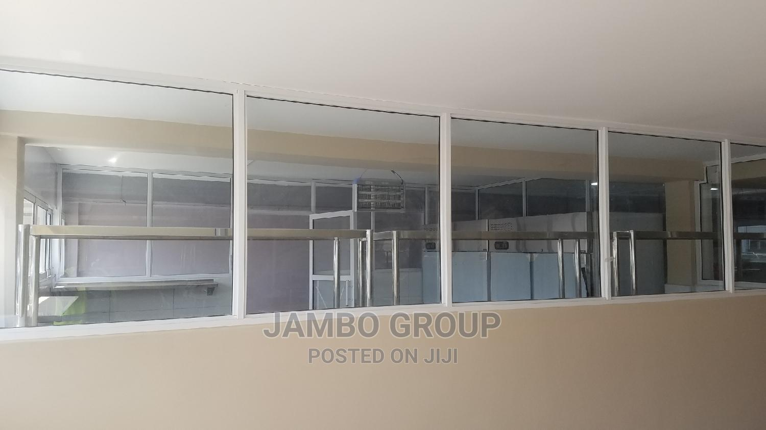 Office Partitions and Interiors | Building & Trades Services for sale in Naivasha, Nakuru, Kenya