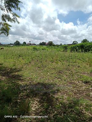 Half Acre at Kagio.   Land & Plots For Sale for sale in Kirinyaga, Mutithi