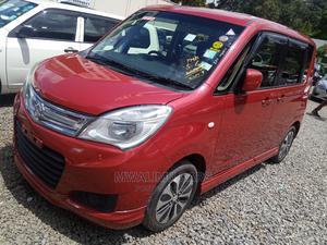 Suzuki Solio 2014 Red | Cars for sale in Nairobi, Lavington