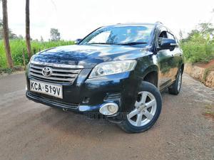 Toyota Vanguard 2004 Black | Cars for sale in Kiambu, Kiambu / Kiambu