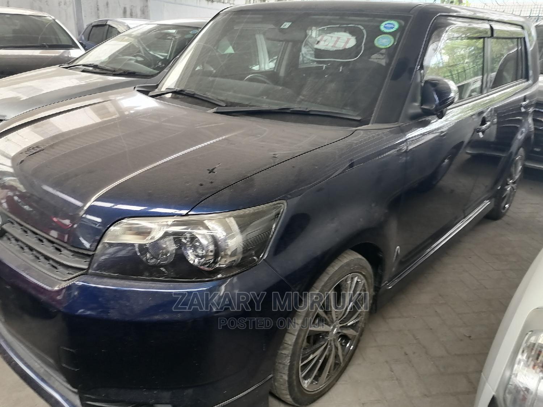 Toyota Corolla Rumion 2015 Blue   Cars for sale in Shimanzi, Mombasa, Kenya