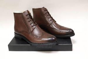 Designer Leather Boots | Shoes for sale in Nairobi, Nairobi Central