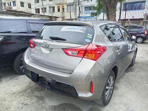 Toyota Auris 2014 Gray | Cars for sale in Mombasa, Ganjoni