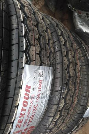 195 R15 Zextour (Commercial). | Vehicle Parts & Accessories for sale in Nairobi, Nairobi Central