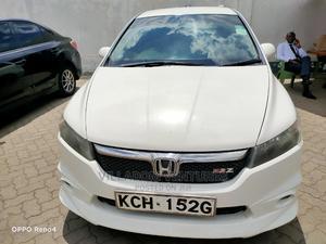 Honda Stream 2009 White | Cars for sale in Nakuru, Nakuru Town East