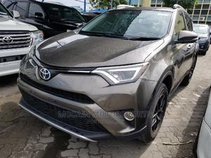 Toyota RAV4 2015 Gray | Cars for sale in Mvita, Majengo