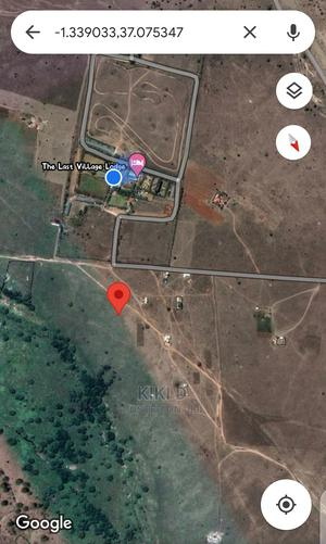 1/8 Acre Plots for Sale.   Land & Plots For Sale for sale in Athi River, Lukenya