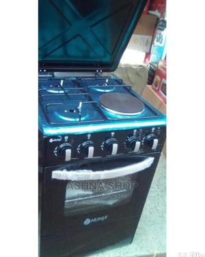 3+1 Standing Cooker With Electric Oven | Kitchen Appliances for sale in Nairobi, Nairobi Central