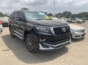 Toyota Land Cruiser Prado 2019 Black | Cars for sale in Mombasa, Mombasa CBD