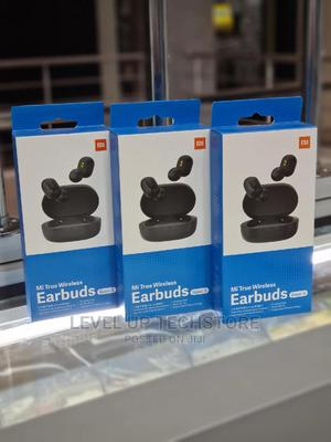 XIAOMI Mi True Wireless Earbuds Basic S - Boxed Sealed | Headphones for sale in Nairobi, Nairobi Central