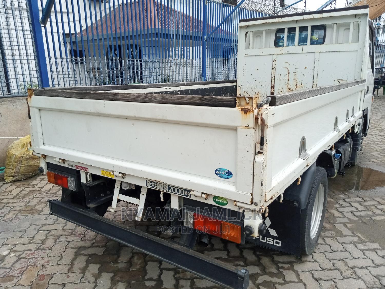 Mitsubishi Canter | Trucks & Trailers for sale in Ganjoni, Mombasa, Kenya