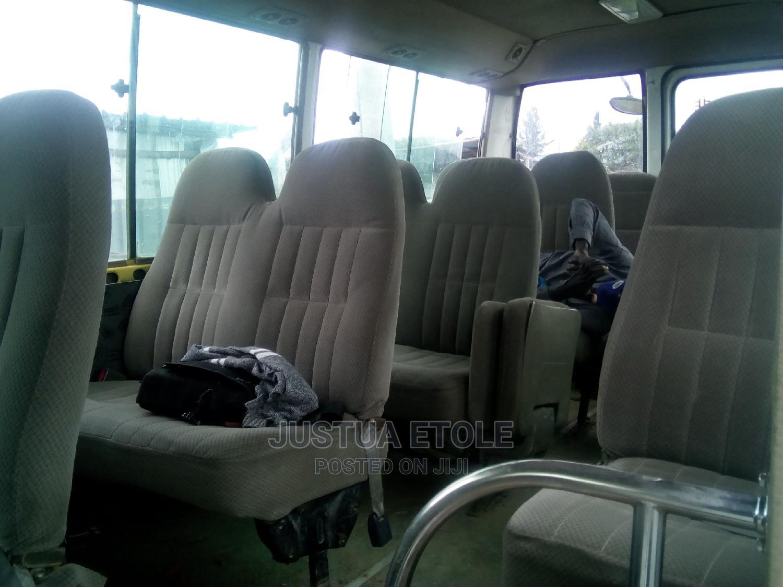 Toyota Coaster 1998   Buses & Microbuses for sale in Komarock, Nairobi, Kenya