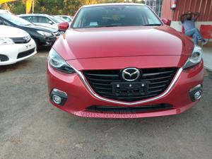 Mazda Axela 2014 Red | Cars for sale in Nairobi, Ridgeways