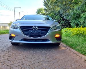 Mazda Axela 2014 Silver | Cars for sale in Nairobi, Ridgeways