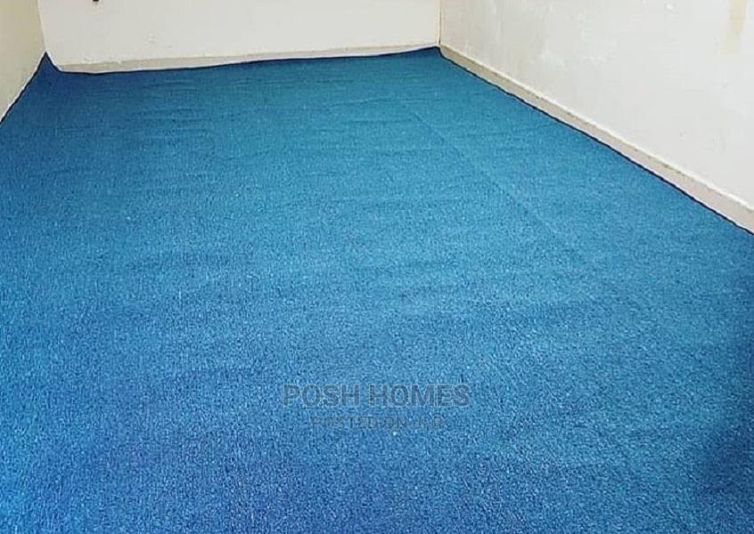 Delta 4mm Thick Office Carpets
