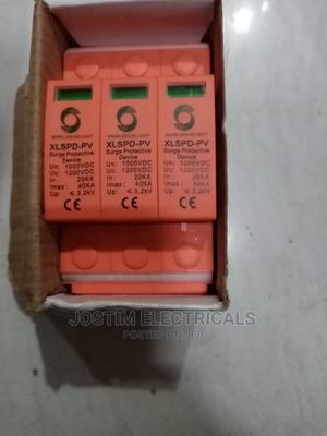 Surge Protectors Dc 1000v   Electrical Equipment for sale in Nairobi, Nairobi Central