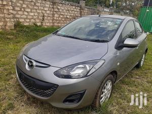 New Mazda Demio 2012 Gray | Cars for sale in Mombasa, Mvita