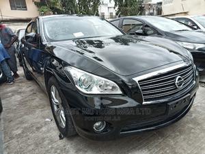 Nissan Fuga 2014 | Cars for sale in Mombasa, Ganjoni
