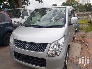 New Suzuki Wagon 2014 Silver | Cars for sale in Mombasa, Mvita