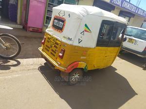 Bajaj RE 2018 Yellow | Motorcycles & Scooters for sale in Marsabit, Marsabit Central