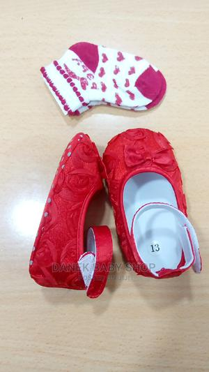 Baby Shoes/Prewalkers/Baby Girl Prewalkers | Children's Shoes for sale in Nairobi, Nairobi Central