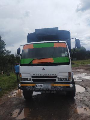 Mitsubishi Fuso Double Diff KBM. | Trucks & Trailers for sale in Uasin Gishu, Eldoret CBD