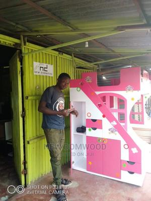 Double Decker Bulk Bed   Children's Furniture for sale in Nairobi, Donholm