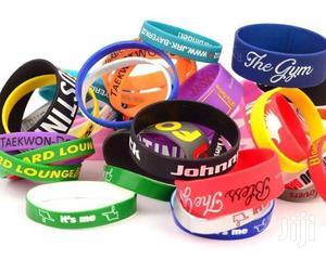 Wristbands Customized