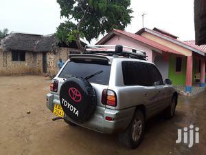 Toyota RAV4 1999 Silver | Cars for sale in Mombasa, Changamwe