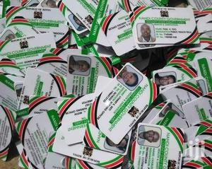 ID Cards & Nametags