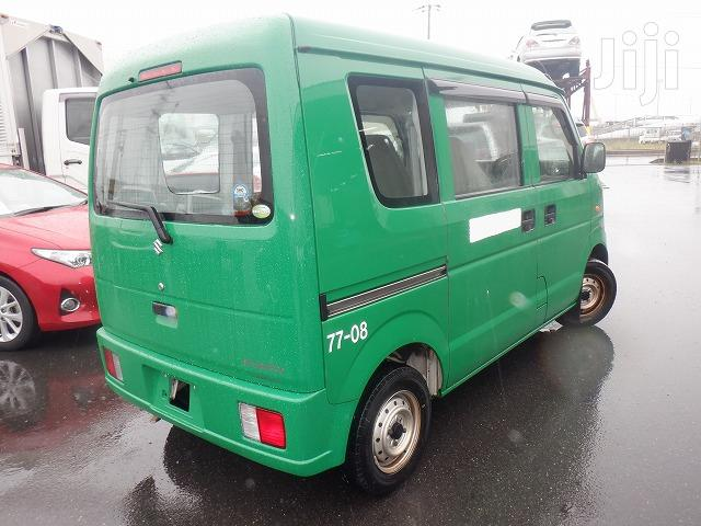 Suzuki Van 2012 Green | Cars for sale in Kilimani, Nairobi, Kenya