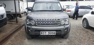Land Rover Discovery 2011 Gray   Cars for sale in Mombasa, Mombasa CBD